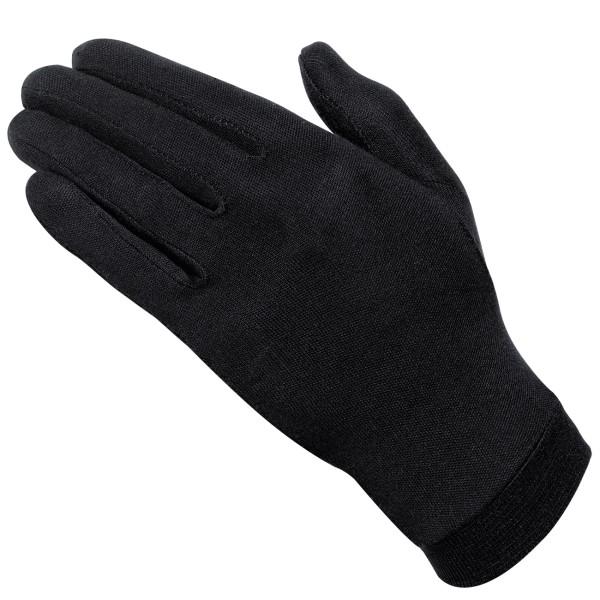 Unterzieh-Handschuh Seide