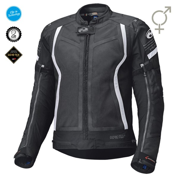 AeroSec GTX Top 2in1 GORE-TEX® Tourenjacke