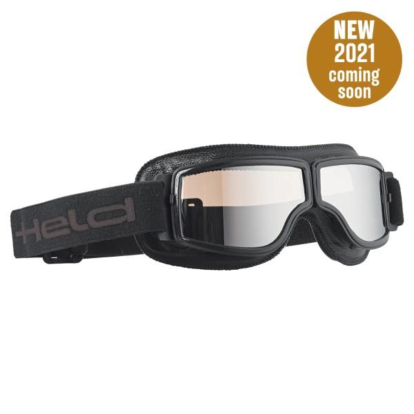 Classic Goggles Motorradbrille