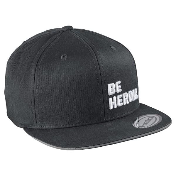 Cap be Heroic Base Cap