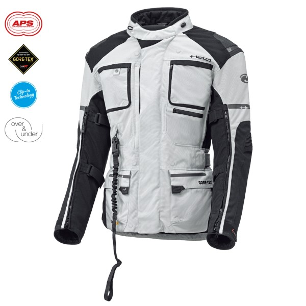 Carese APS GORE-TEX® Tourenjacke