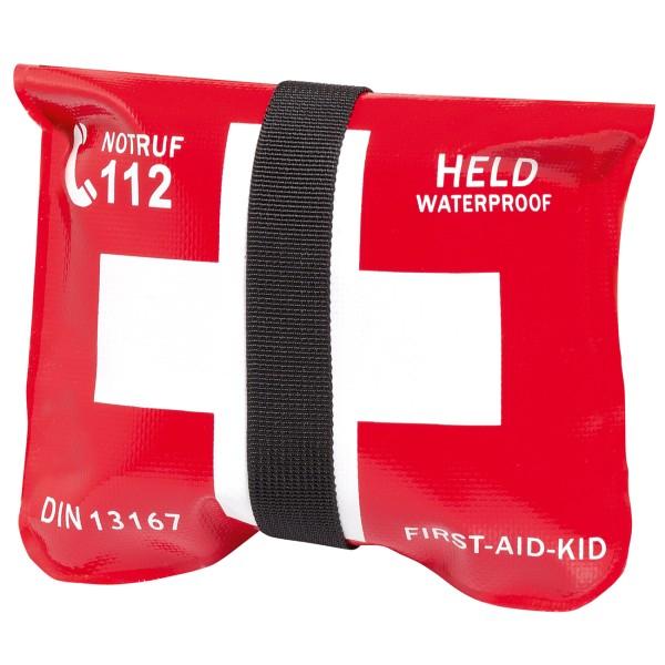 First Aid Motorrad-Erste-Hilfe-Set