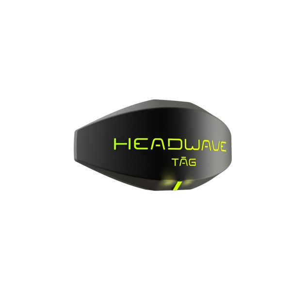 Headwave Soundsystem TAG