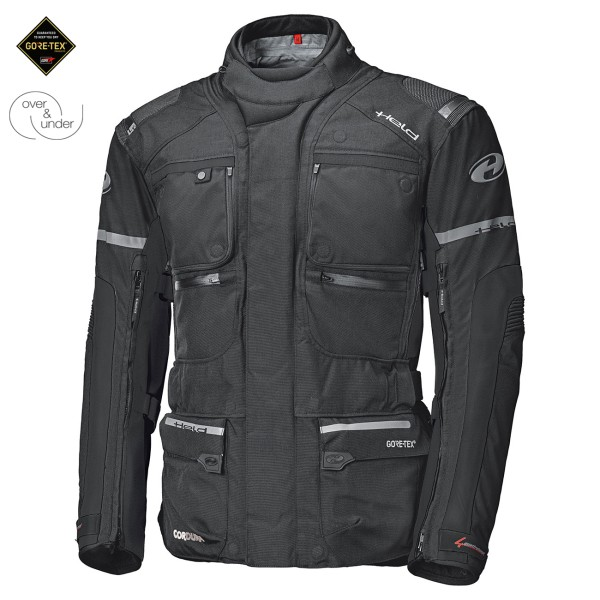 Carese II GORE-TEX® Tourenjacke