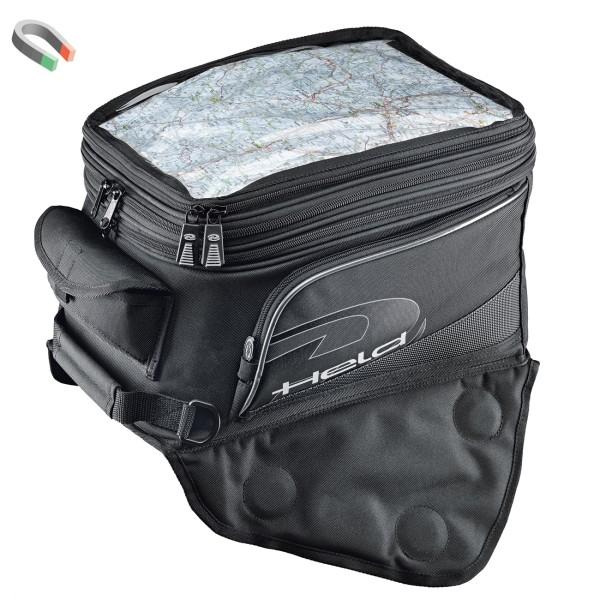Carry II Magnet-SystemTankrucksack