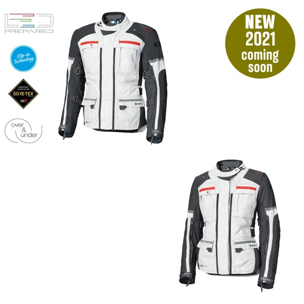 Carese Evo GORE-TEX Touring Jacke