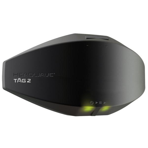 Headwave Soundsystem TAG 2