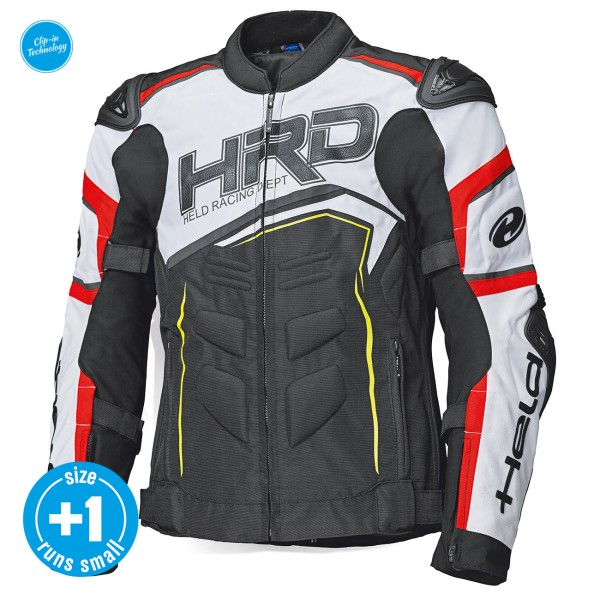 Safer SRX Sportliche Jacke