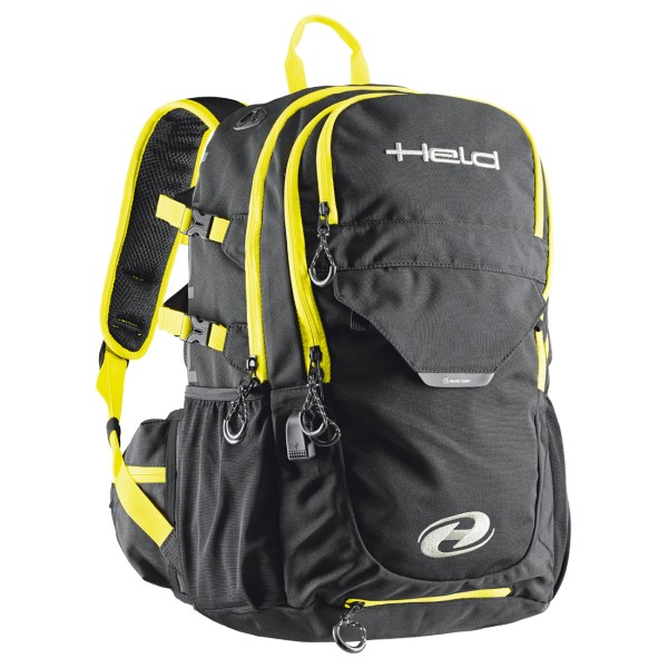 Power-Bag Multirucksack
