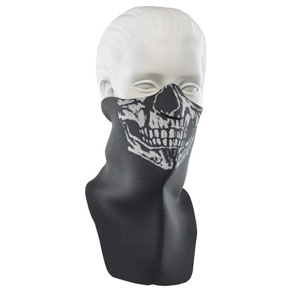 Hals-/Gesichtsschutz