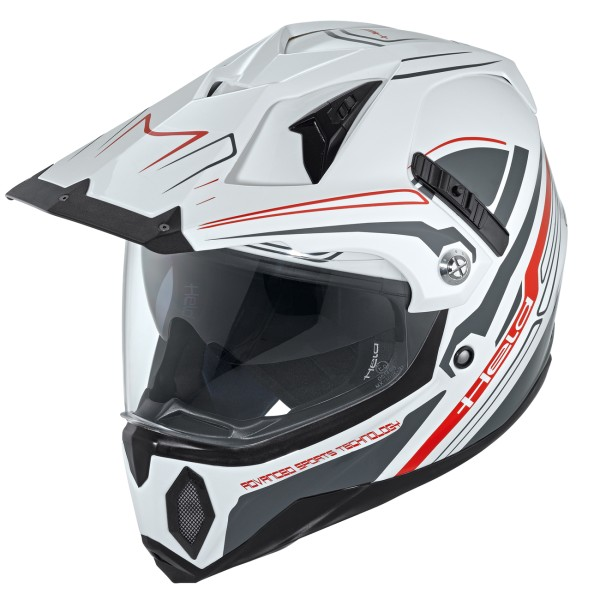 Makan Adventure Helm