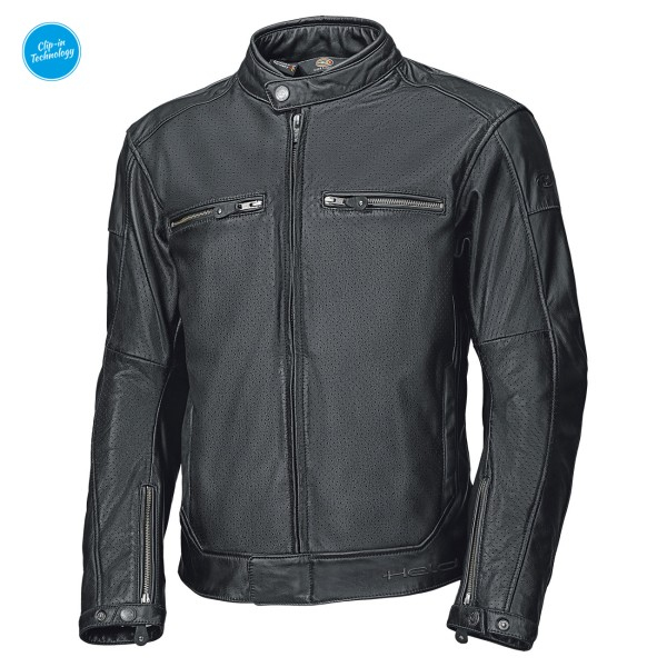 Summer Ride Urban Lederjacke