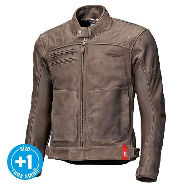 Hot Rock Sportliche Heritage Jacke