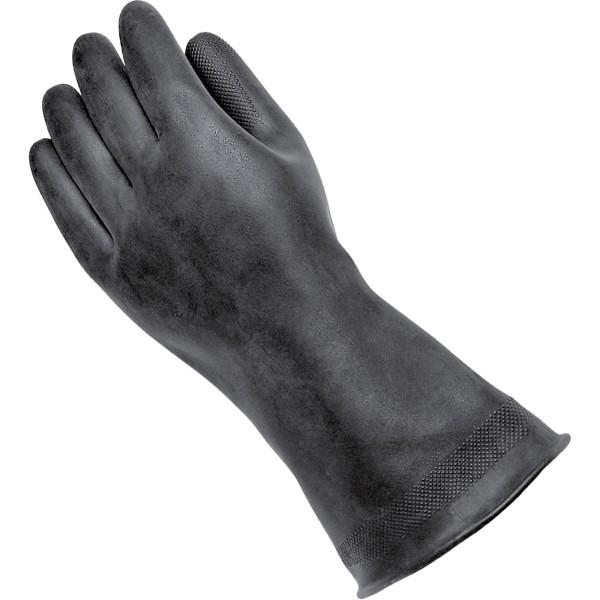 Überzieh-Handschuh Latex