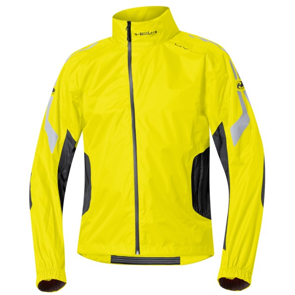 Wet Tour Jacket Regenjacke