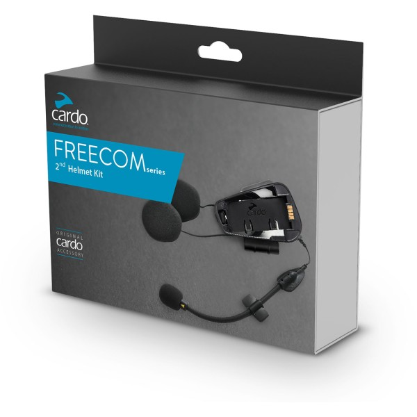 Cardo Audiokit Freecom