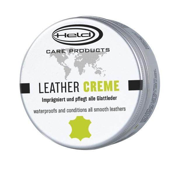 Leather creme 100 ml tin